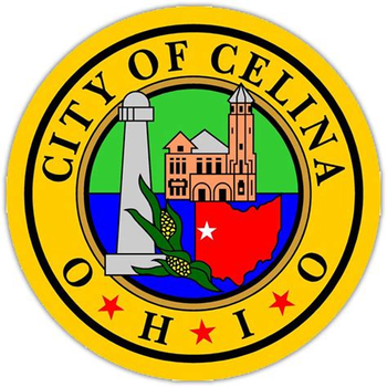 Celina Utilities Logo