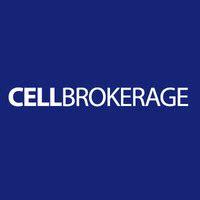 Cell Brokerage Logo