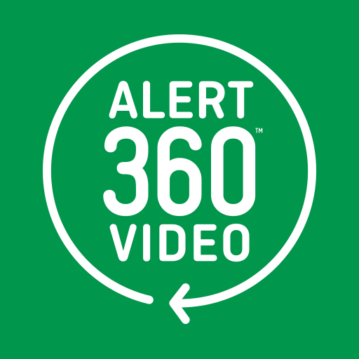 Alert 360 (formerly Central Security Group) Logo
