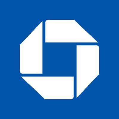 Chase Mortgage Logo