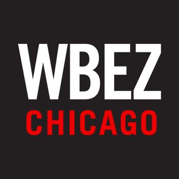 Chicago Public Media Logo