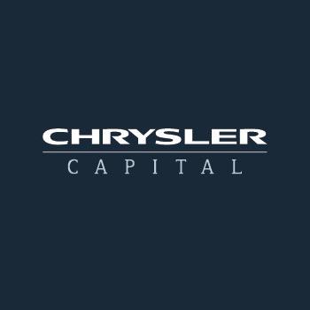 Chrysler Capital Logo