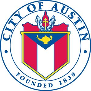 City of Austin Utilities Logo