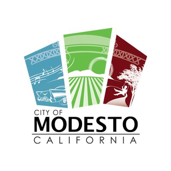 City of Modesto Utilities Logo