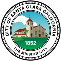 City of Santa Clara Utilities Logo