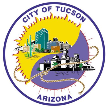 City of Tucson Utilities Logo