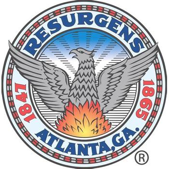 City of Atlanta Water Logo