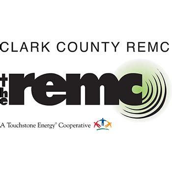 Clark County REMC Logo