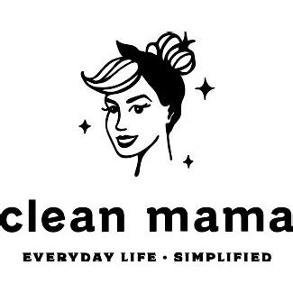 Clean Mama Logo
