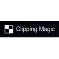 Clipping Magic Logo