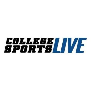 College Sports Live Logo