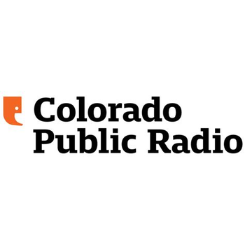 Colorado Public Radio Logo