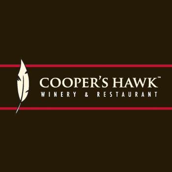 Cooper's Hawk Winery Logo