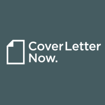 Cover Letter Now Logo