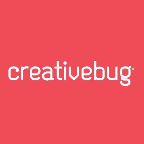 Creative Bug Logo