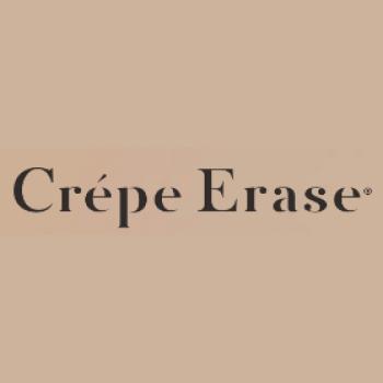 Crepe Erase Logo
