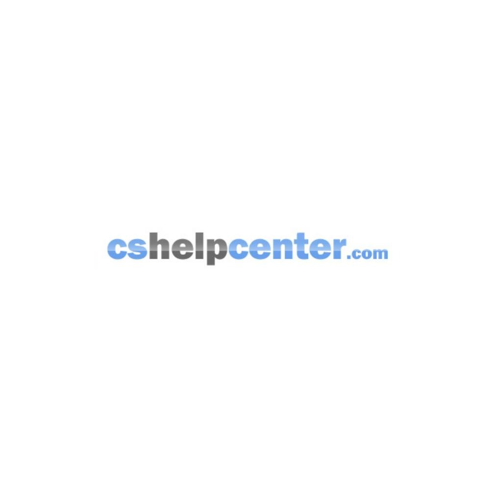 cshelpcenter.com Logo
