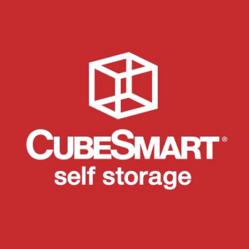 Cube Smart Logo