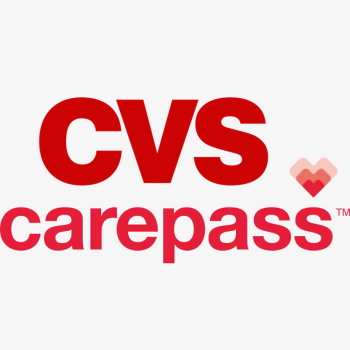 CVS CarePass Logo
