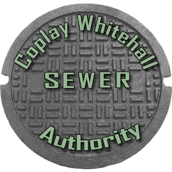 Coplay Whitehall Sewer Authority Logo