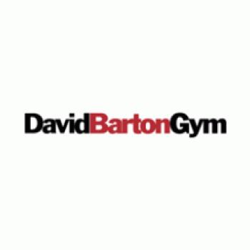 David Barton Gym Logo