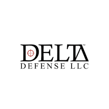 Delta Defense Logo