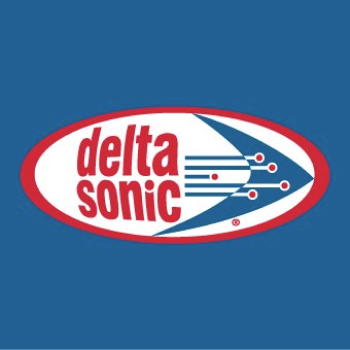 Delta Sonic Car Wash Logo