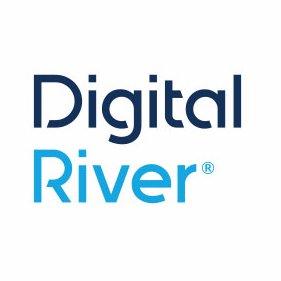Digital River Logo