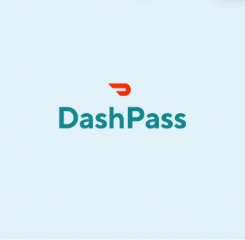 DoorDash DashPass Logo