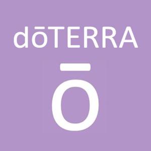 doTERRA Logo