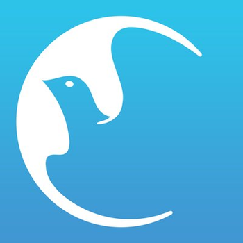 Dove Channel Logo