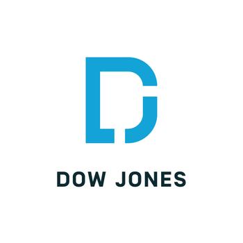 Dow Jones News Logo