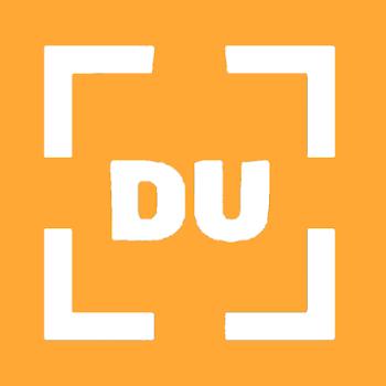 DribbleUp Logo