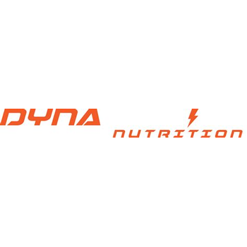 Dyna Storm Nutrition Logo