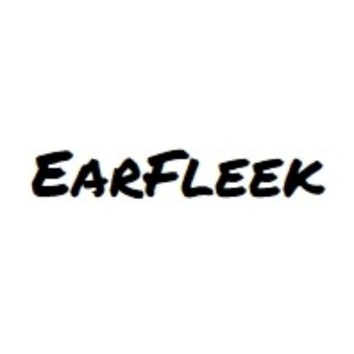 EarFleek Logo