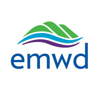 Eastern Municipal Water District Logo