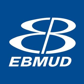 East Bay Municipal Utility District (EBMUD) Logo