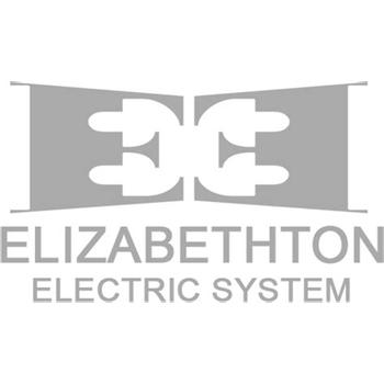 Elizabethton Electric Logo