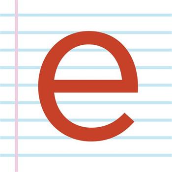 eNotes Logo