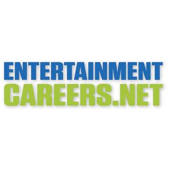 Entertainment Careers Logo