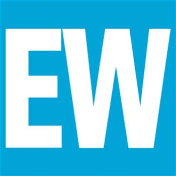 Entertainment Weekly Magazine Logo