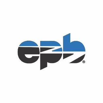 EPB Fiber Optics Logo