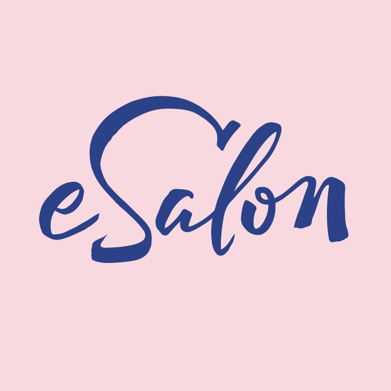 eSalon Logo