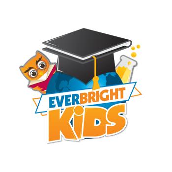 EverBright Kids Logo