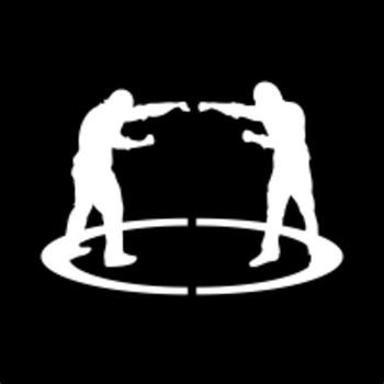 Everybody Fights Logo