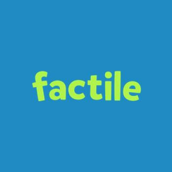 Factile Logo