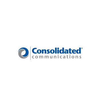 FairPoint/Consolidated Communications Logo