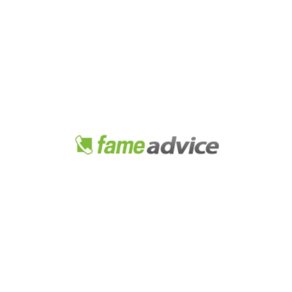 FameAdvice Logo