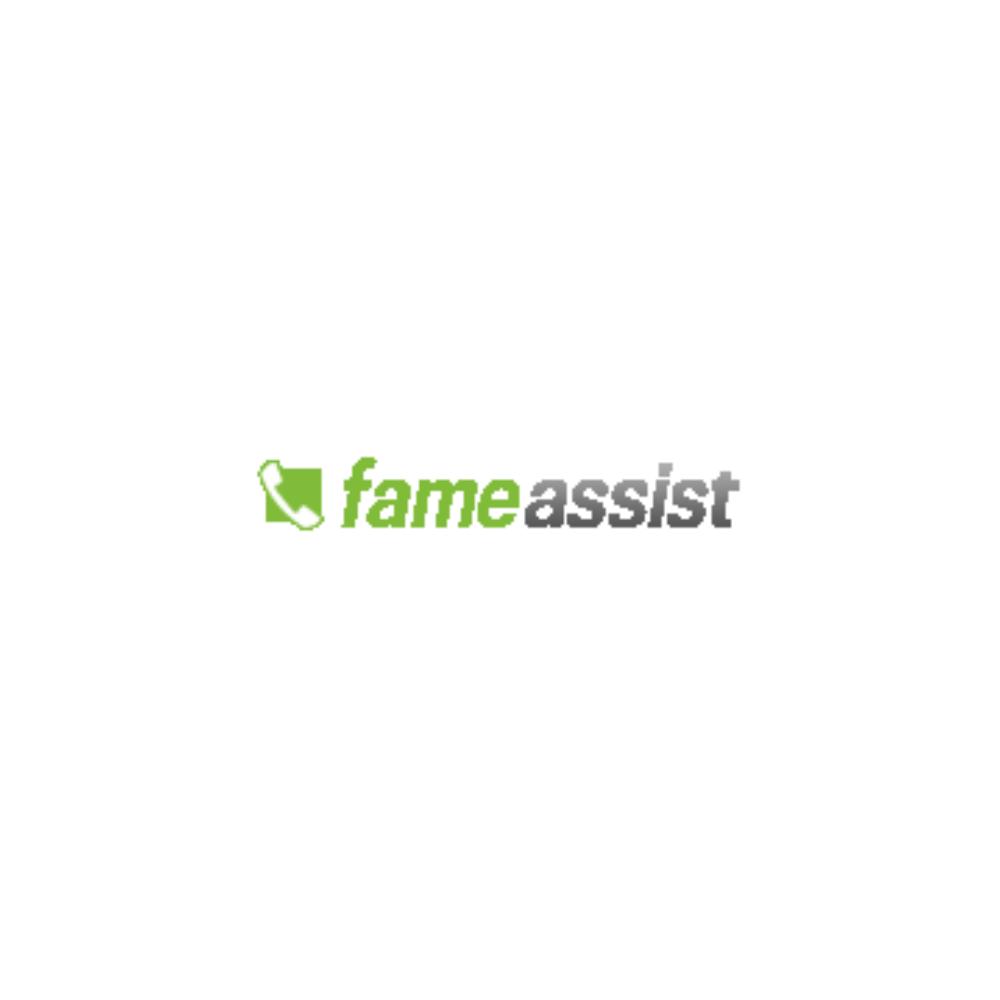 FameAssist Logo