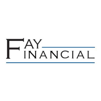 Fay Servicing Logo